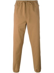 3.1 Phillip Lim Elasticated Trousers Nude Neutrals