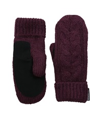 Outdoor Research Pinball Mittens Pinot Extreme Cold Weather Gloves Red