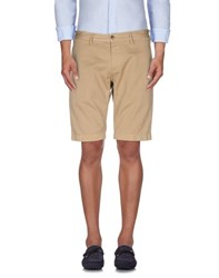 Roy Rogers Roy Roger's Trousers Bermuda Shorts Men