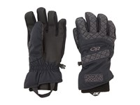 Outdoor Research Women's Riot Gloves Black Extreme Cold Weather Gloves