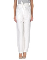 Vanessa Bruno Athe' Trousers Casual Trousers Women