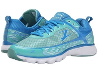 Zoot Sports Solana Mist Pacific Lagoon Women's Running Shoes Blue