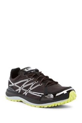 The North Face Ultra Tr Ii Running Shoe Yellow