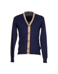 Love Moschino Cardigans Blue