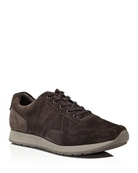 Vince Percy Sneakers Graphite Grey