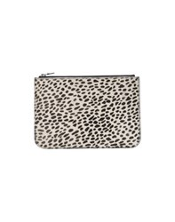 Neil Barrett Small Leather Goods Pouches Women
