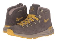 Danner Mountain 600 4.5 Brown Yellow Men's Shoes