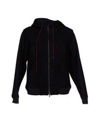 M.Grifoni Denim Jackets Black