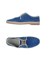 N.D.C. Made By Hand Espadrilles Brown