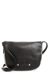 Bp. Colorblock Faux Leather Crossbody Bag