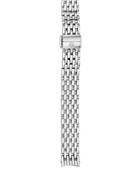 12Mm Serein Stainless Steel 7 Link Bracelet Michele