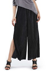 Topshop Women's Pleated Palazzo Trousers