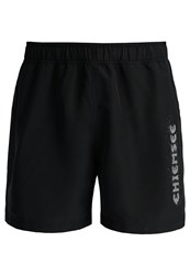 Chiemsee Ilario Swimming Shorts Black