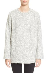 Women's Ayr 'The Faded Ghost' Fuzzy Jacket