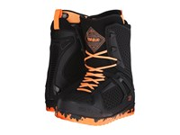 Thirtytwo Tm Two Stevens '15 Black Orange Men's Cold Weather Boots