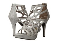 Report Rocko Silver Shimmer Women's Sandals