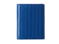 Original Penguin Leather Wallet Snorkel Wallet Handbags Blue