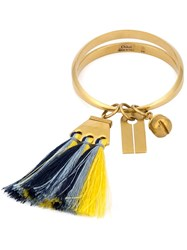 Chloe 'Janis' Tasel Bangle Multicolour