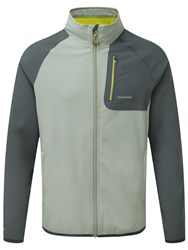 Craghoppers Men's Berwyn Softshell Jacket Grey