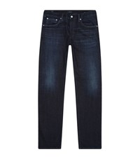 Citizens Of Humanity Noah Super Skinny Jeans Male Blue
