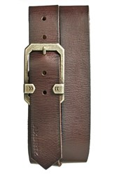 Men's A. Kurtz 'Tyson' Leather Belt