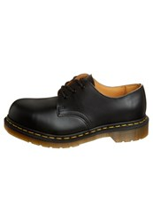 Dr. Martens 1925 3 Eye Boot Casual Laceups Black