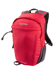 Craghoppers Kiwi Pro 22L Backpack Red