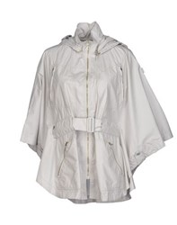 Piquadro Coats And Jackets Cloaks Women