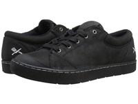 Mozo The Maven Leather Black Women's Shoes