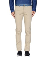 Coast Weber And Ahaus Trousers Casual Trousers Men Beige