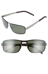 Men's Polaroid Eyewear 63Mm Polarized Sunglasses