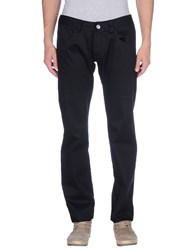 Fabio Di Nicola Trousers Casual Trousers Men Black