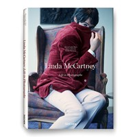 Taschen Linda Mccartney. Life In Photographs Book