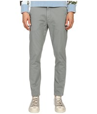 Vivienne Westwood Anglomania Classic Chino Pants Grey