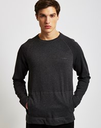 Calvin Klein Lounge Long Sleeve Pullover