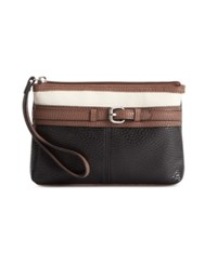 Styleandco. Style And Co. Baltic Wristlet Only At Macy's Black
