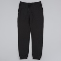 Unused Silk Blend Sweat Pant Black