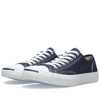 Converse Jack Purcell Ltt Ox Navy And White