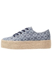 New Look Method Trainers Blue