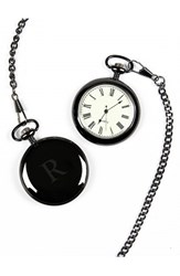 Cathy's Concepts Personalized Pocket Watch R