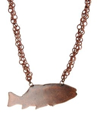 Malababa Necklaces Copper
