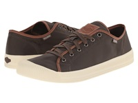 Palladium Flex Lace Tx Cub Men's Lace Up Casual Shoes Brown