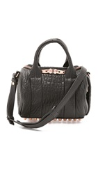 Alexander Wang Mini Rockie Bag Black