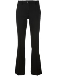 P.A.R.O.S.H. 'Lily' Trousers Black