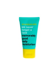 Anatomicals We Never Forget A Face Memorably Good Moisturiser 50Ml Memorablymoisturise