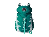 Osprey Tempest 16 Pack Tourmaline Green Day Pack Bags