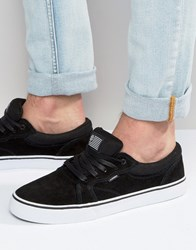 Element Wasso Trainers Black