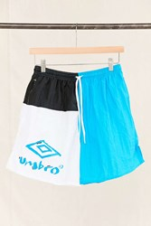Urban Renewal Vintage Umbro Color Block Short Assorted