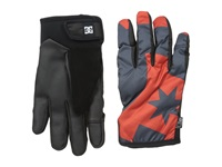 Dc Ventron 15 Glove Pureed Pumpkin Extreme Cold Weather Gloves Orange