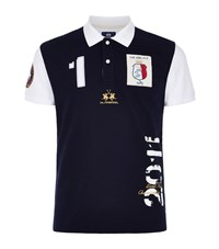 La Martina San Luis 2011 Polo Shirt Male